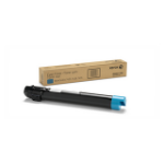 Xerox 006R01398 Toner cyan, 15K pages