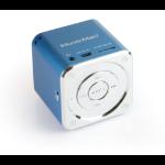 Technaxx Mini Musicman 3 W Blue