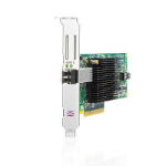 Hewlett Packard Enterprise PCIe/1 x Fibre Channel