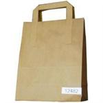 FSMISC PAPER TAKEAWAY BAG PK250 69968
