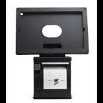 Epson 7110085 mueble y soporte para dispositivo multimedia Carro para administración de tabletas Negro Tableta