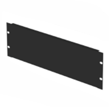 Eaton ETN-PPS4B Cable management panel rack accessory