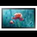 "Samsung QB13R-T Panel plano interactivo 33 cm (13"") Full HD Negro Pantalla táctil"