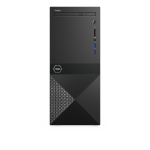 DELL Vostro 3671 9th gen Intel® Core™ i5 i5-9400 8 GB DDR4-SDRAM 256 GB SSD Mini Tower Black,Silver PC Windows 10 Pro