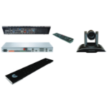 ClearOne COLLABORATE Pro 900 video conferencing system 25 person(s) 2.07 MP Ethernet LAN