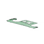 HP L58731-601 notebook spare part Motherboard