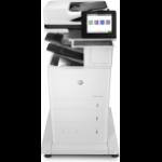 HP LaserJet Enterprise Flow M632z Laser 1200 x 1200 DPI 61 ppm A4