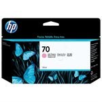 HP C9455A (70) Ink cartridge bright magenta, 130ml