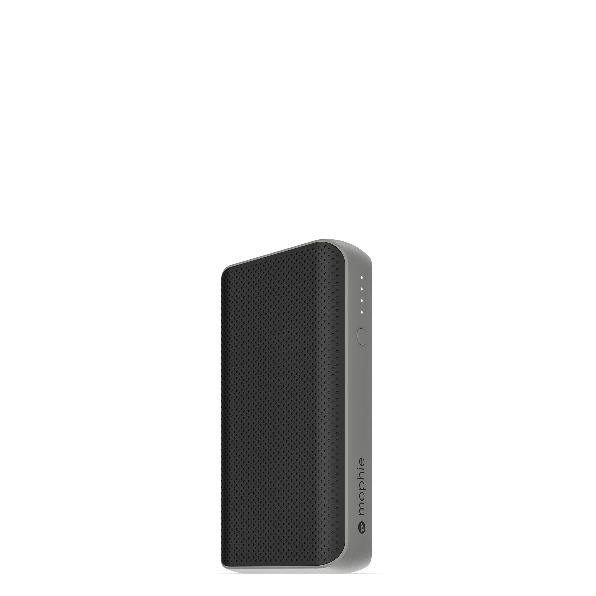 mophie 401101512 batería externa Negro 6700 mAh