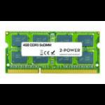 2-Power 2PCM-CT51264BF160B 4GB DDR3 1600MHz memory module