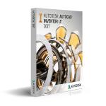 Autodesk AutoCAD Inventor LT Suite 2017, 2Y