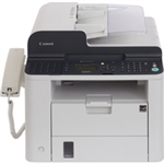 Canon i-SENSYS FAX-L410 fax machine Laser 33.6 Kbit/s 200 x 400 DPI Legal White