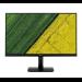"Acer KA241Y LED display 60.5 cm (23.8"") Full HD Flat Black"