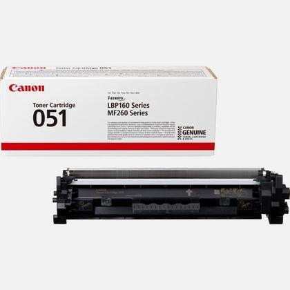Canon 2168C002 tonercartridge Origineel Zwart 1 stuk(s)