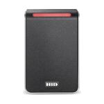 HID Identity Signo 40 smart card reader Outdoor Black