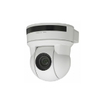 Sony EVI-D90P CCTV security camera indoor Dome White
