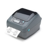 Zebra GX420d label printer Direct thermal 203 Wired