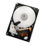 "HGST Ultrastar A7K2000 3.5"" 2000 GB Serial ATA II"