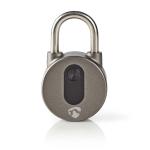 Nedis LOCKBTP10GY padlock