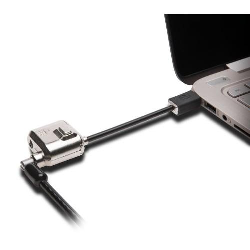 """Kensington MiniSaverâ""""¢ Mobile Keyed Lock"""