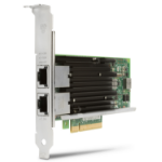Hewlett Packard Enterprise Intel X540-T2 10GbE Dual Port Adapter