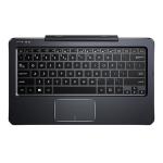 ASUS T300CHI-1A Housing base + keyboard