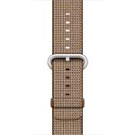 Apple MNK42ZM/A Band Beige,Brown Nylon