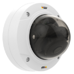 Axis P3225-LV Mk II IP security camera Indoor Dome 1920 x 1080 pixels