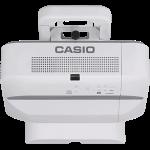 Casio XJ-UT331X projector - 3300 Lumens - XGA - Extreme Short Throw