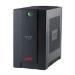 APC BX700U-FR sistema de alimentación ininterrumpida (UPS) Línea interactiva 700 VA 390 W 3 salidas AC