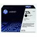 HP C4127A (27A) Toner black, 6K pages