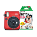 Fujifilm Instax Mini 70 Instant Camera including 30 Shots - Red