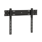 "Vogel's PFW 6800 80"" Black flat panel wall mount"