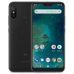 "Xiaomi Mi A2 Lite 14.8 cm (5.84"") 4 GB 64 GB Hybrid Dual SIM Black 4000 mAh"