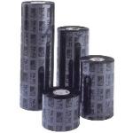 """Zebra Resin 5100 3.27"""" x 83mm printer ribbon"""
