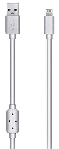 Dynamode USB 2.0 - Lightning, 1.5m White