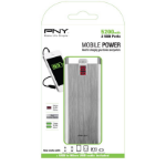 PNY PowerPack Digital 5200 Lithium-Ion 5200mAh rechargeable battery