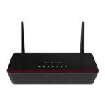 NETGEAR D6000 AC750 Dual-Band Gigabit WiFi Modem Router