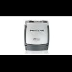 iogear GPSU21W6 Ethernet LAN Black,Silver print server