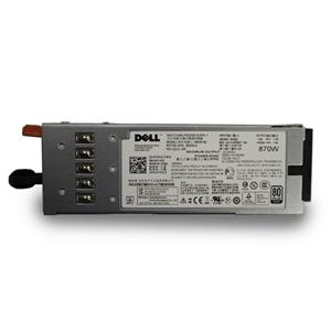 DELL YFG1C power supply unit 870 W Black, Grey