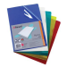 "Rexel Nyrexâ""¢ A4 Cut Flush Folders Assorted (25)"
