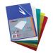 Rexel Nyrex™ A4 Cut Flush Folders Assorted (25)
