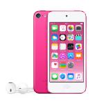 Apple iPod touch 128GB Reproductor de MP4 Rosa