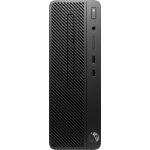 HP 290 G1 8th gen Intel® Core™ i3 i3-8100 8 GB DDR4-SDRAM 256 GB SSD Black SFF PC
