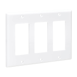 Tripp Lite N042D-300-WH wall plate/switch cover White