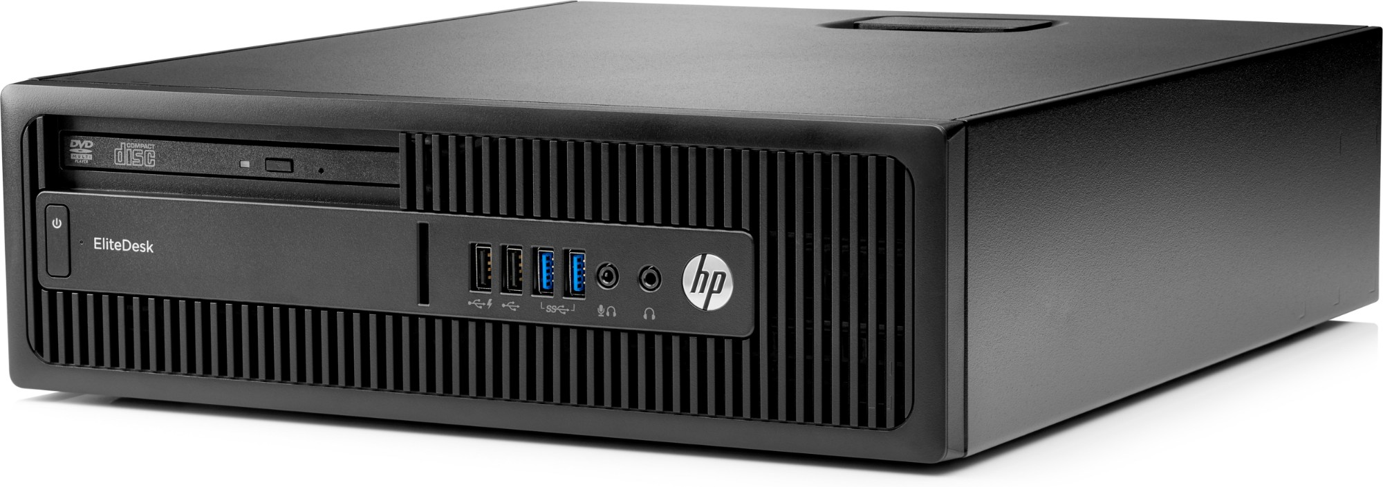 Hp Elitedesk 705 G3 Small Form Factor Pc