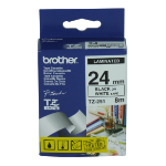 Brother TZ-251 label-making tape