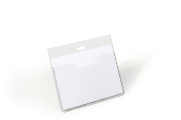 Durable 813619 Badge PVC 20pc(s) identity badge/badge holder
