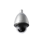 Panasonic WV-X6531N IP security camera Outdoor Dome Silver 2048 x 1536pixels surveillance camera
