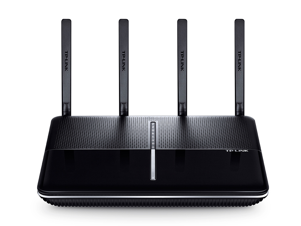 TP-LINK Archer VR2600AC2600 Wireless Gigabit VDSL/ADSL Modem Router UK plug